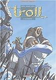 echange, troc  - Coffret Terres de légendes, numéro 1, tomes 1 et 2 : Pixie - Troll (+ Lot cartes de légendes)
