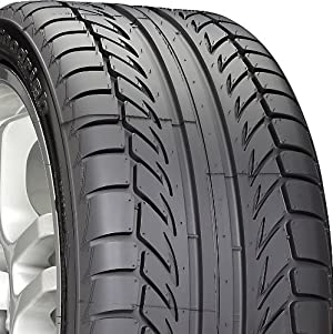 BFGoodrich g-Force Sport COMP-2 Radial Tire – 275/40R18  99Z SL