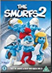 The Smurfs 2 (DVD + UV Copy) [2013]