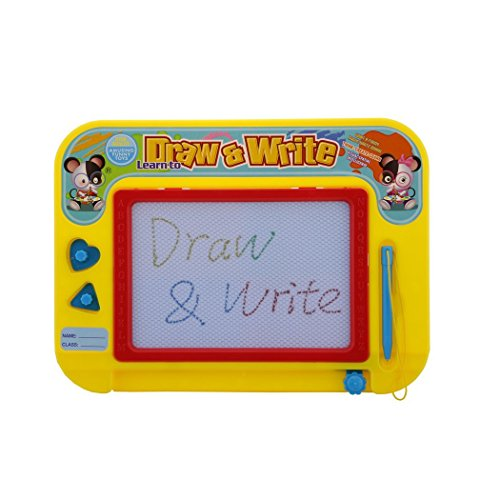 Magnetic-Color-Magnetic-Drawing-Board-for-Kids-Magic-Magical-Doodle-Scribble-Writing-Draft-Sketch-Tablet-Pad-Color-Drawing-Board-Sketch-Pad