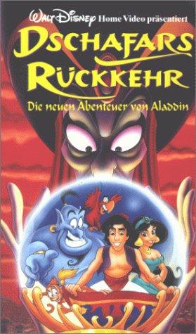 Dschafars Rückkehr [VHS]
