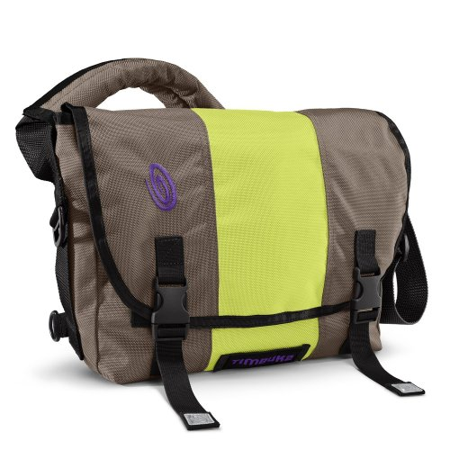 Timbuk2 Kindle Messenger Bag (Fits 6″ Display, 2nd Generation Kindle) Potrero/Lime-Aide/Potrero