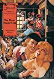 The Three Musketeers (Illus. Classics) HARDCOVER (Saddlebacks Illustrated Classics)