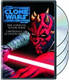 Star Wars -- The Clone Wars: Season 4 (Bilingual)