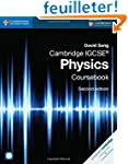 Cambridge IGCSE� Physics Coursebook w...