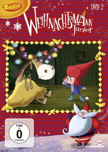 Weihnachtsmann Junior - DVD 2