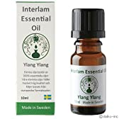Interlam Essential Oil イランイラン 10ml