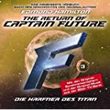 "The Return of Captain Future 03: Die Harfner des Titanvon ""Edmond Hamilton"""