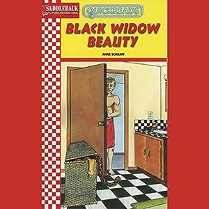 Black Widow Beauty: Quickreads | [Anne Schraff]