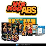 512Sh1WUOLL. SL160  HIP HOP ABS DVD Set   6 Workouts Set
