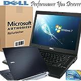 Cheap Dell Latitude E6400 Laptop - Windows 7 Pro 2.4Ghz Intel Core 2 Duo 120GB SATA 4GB RAM