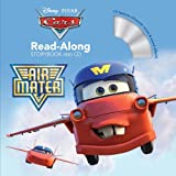 Cars Toons: Air Mater Read-Along Storybook and CD