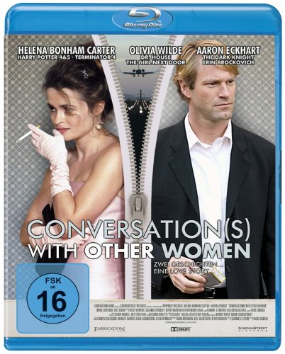 Conversations with Other Women / Порочные связи (2005)