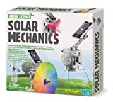 Great Gizmos Kidz Labs Green Science Solar Mechanics