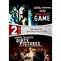 Dangerous Game / Dirty Pictures - 2 DVD Set (Amazon.com Exclusive)