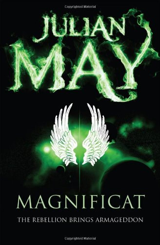 Magnificat (The Galactic Milieu series)
