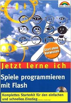 flash spiele programmieren