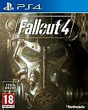 Fallout 4 Uncut [AT-PEGI] - [PlayStation 4]