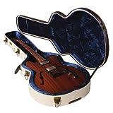Gator GW-JM 335 Journeyman Series Semi-Hollow Gibson 335 Style Deluxe Wooden Guitar Case
