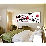 Quadri astratti per camera da letto casa e cucina for Amazon quadri moderni astratti