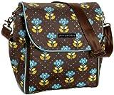 Petunia Pickle Bottom Boxy Backpack Diaper Bag (Brilliant Brussels) by Petunia Pickle Bottom