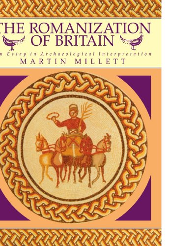 essay on roman britain View roman britain research papers on academiaedu for free.