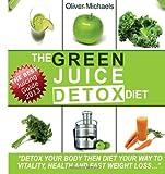 The Green 'Juice' Detox Diet: