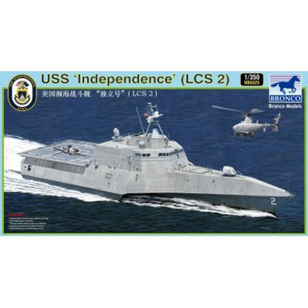 NYA 1/350 USS Independence LCS-2, 100% New Tool (Lcs 2 compare prices)