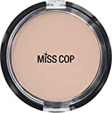 Miss Cop Compact Powder 15 g Translucide