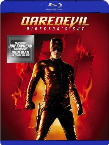 Daredevil (Director's cut) / Сорвиголова (Режиссёрская версия) (2003)