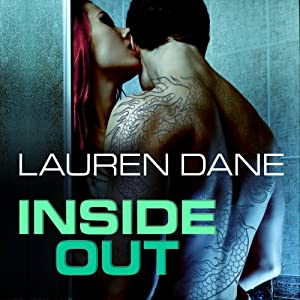 Inside Out: Brown Family, Book 3 Audiobook