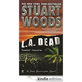 L.A. Dead (Stone Barrington Novels)