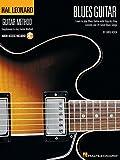 Hal Leonard Guitar Method Blues Guitar Tab