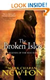 The Broken Isles (Legends of the Red Sun 4)