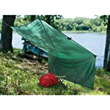 Guide Gear 8 1/2×8 1/2′ Tarp Green