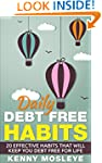 Daily Debt Free Habits: 20 Effective...