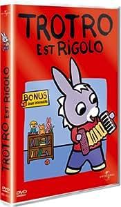 Trotro est rigolo movies tv - Trotro rigolo ...