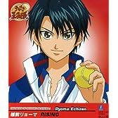 テニスの王子様 キャラクターマキシ1 - THE BEST OF SEIGAKU PLAYERS I Ryoma Echizen
