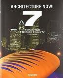 echange, troc Philip Jodidio - Architecture Now! 7