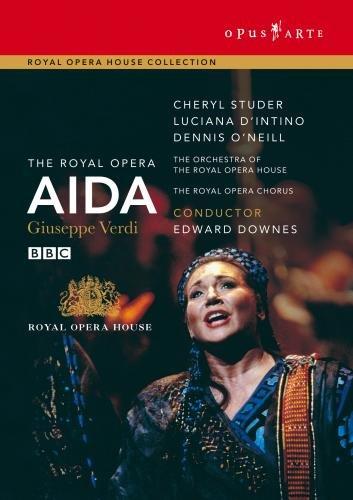 Aida [DVD] [1994] [2010]