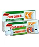 Foot Guard Ointment Treatment for Cracked Heels 25gm