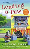 Lending a Paw (Bookmobile Cat Mysteries)