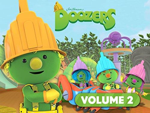Doozers Season 2