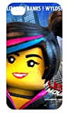 The Lego Movie Fashion Hard back cover skin case for apple iphone 4 4s 4g 4th generation-i4tlm1008