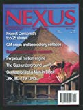 Nexus: New Times (January February 2010) (Vol. 17, No. 1)