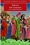 The Comedies (Oxford World's Classics) (019282399X) by Terence