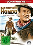 Man nennt mich Hondo (Die John Wayne Collection) [Collector's Edition] title=