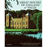 "Great Houses of England and Wales (Universe Architecture Series)von ""Hugh Montgomery..."""