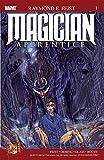 img - for Magician: Apprentice Riftwar Saga #1 (of 17) book / textbook / text book