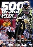 echange, troc MotoGP Review 2001 [Import USA Zone 1]